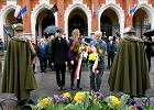 Uniwersytecki Dzie� Pami�ci w rocznic� Sonderaktion Krakau