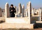 """100 tys. i... ONZ zawiesza aktualizowanie liczby ofiar �miertelnych wojny w Syrii. """"Nie jeste�my w stanie..."""""""