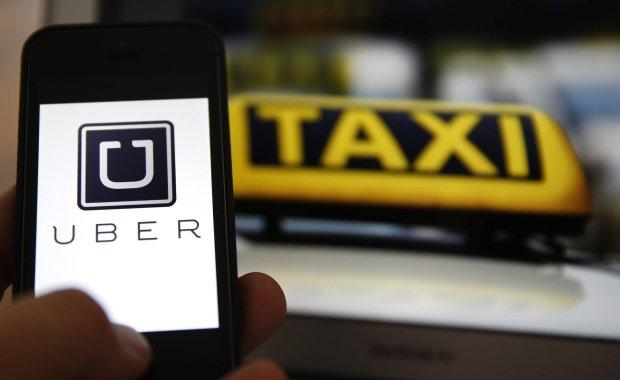 Uber ma si� dobrze. Chce kupi� 100 tysi�cy Mercedes�w klasy S