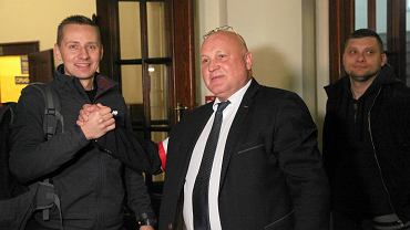 Piotr Rybak skazany na dozór elektroniczny