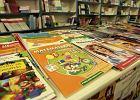 UOKiK sprawdzi czy wydawcy nie zawarli zmowy cenowej