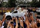 Papie�: Trzeba zwalcza� przyczyny nier�wno�ci i niesprawiedliwo�ci