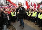 Frasyniuk: Kijowski to naturalny lider, musimy pokaza� nasz� si�� 4 czerwca