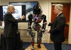 Roboty bojowe b�d� decydowa� kogo zabi�? Prototypy powstaj�