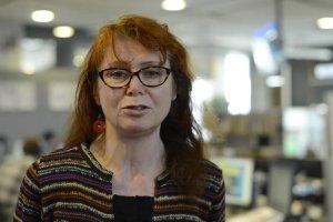 Ewa Siedlecka komentuje prace Sejmu nad nowelizacją ustawy o Trybunale Konstytucyjnym