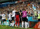 """Mundial 2018. Niemcy - Szwecja. Szwedzi oburzeni zachowaniem Niemców po wygranej w ostatnich minutach. """"Tak nie można"""""""