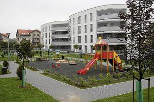 """Mieszkania na sprzedaż na osiedlu """"Mały Staw"""" w Katowicach"""