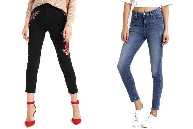 Jak dobrać spodnie do sylwetki? Podpowiadamy!