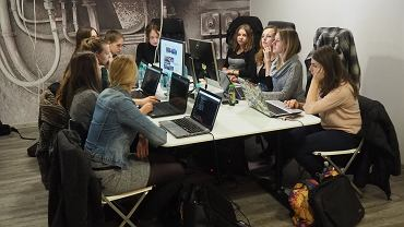 Warsztaty programowania Rails for Girls