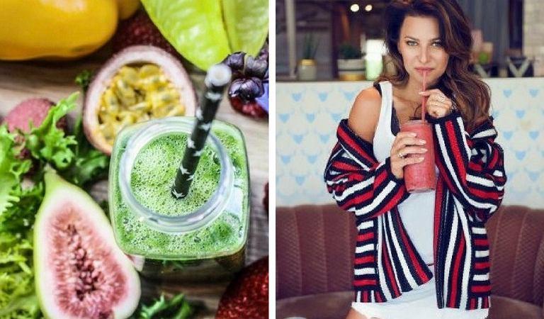 Smaczny i prosty wiosenny detoks według Anny Lewandowskiej to doskonały sposób na oczyszczenie organizmu. Opera się na świeżych składnikach, pełnych cennych składników odżywczych. Wystarczy każdego dnia sięgać po zdrowy koktajl (np. na drugie śniadanie). Co...