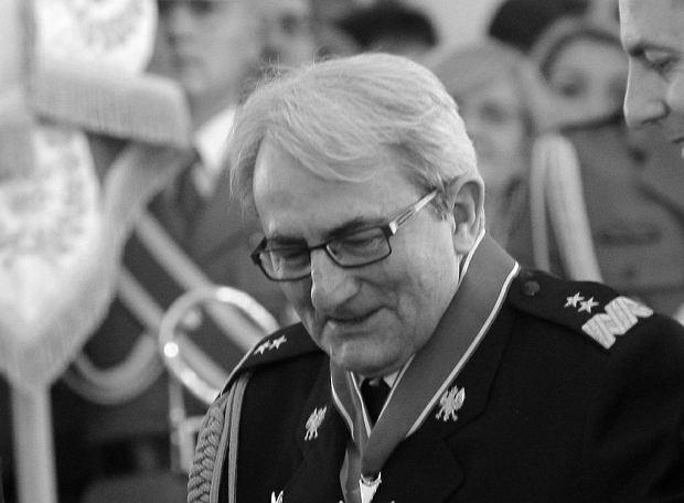 Gen. brygadier Feliks Dela (4.03.1943 - 14.07.2017)