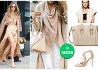 Beżowe ubrania - klasyka w dobrym stylu