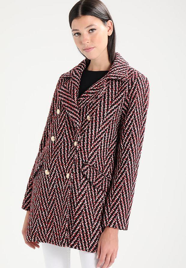 Vero Moda - Krótki płaszcz