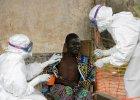 Wirus Ebola dotar� do stolicy Gwinei. W�adze potwierdzaj�, �e dosz�o do zara�e�