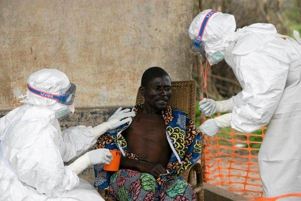 Wirus Ebola dotarł do stolicy Gwinei. Władze potwierdzają, że doszło do zarażeń