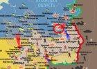 Sytuacja na wschodzie Ukrainy 17.07