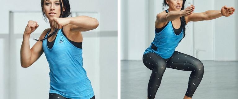 Trening Mistrzyni. Tych 5 ćwiczeń wzmocni Twoje ciało i podkręci Twój metabolizm
