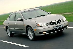 Nissan Maxima (2000-2004) - opinie Moto.pl