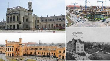 Zmienił się nie tylko sam dworzec. Teraz jest jednym z najładniejszych budynków we Wrocławiu, ale czy pamiętacie, jak wyglądał kiedyś? Wiecie, co wcześniej znajdowało się w miejscu, gdzie dziś są Arkady Wrocławskie? Ta część miasta przez lata ulegała coraz większej degradacji. Teraz dzięki nowym inwestycjom odzyskuje reprezentacyjny charakter