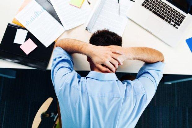Praca bardzo ci� stresuje? Grozi ci cukrzyca!