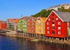 Studia za granicą - Norwegia