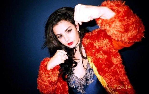 Młoda wokalistka użyczy swojego głosu jednej z postaci w filmie.