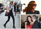 """Lista najlepiej ubranych magazynu """"Vanity Fair"""". Prezentujemy pierwsz� 10-tk�. Zabrak�o Victorii Beckham i Kate Middleton [RANKING]"""