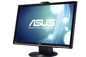 Nowy monitor: Asus VK248H