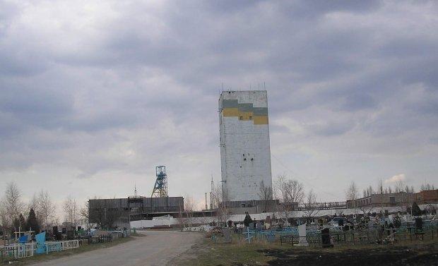 Ukraina: wybuch w kopalni w Doniecku. Los ponad 30 g�rnik�w nieznany