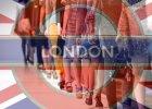 London Look - najnowsze kolekcje znanych marek prosto z londyńskiego Harrodsa