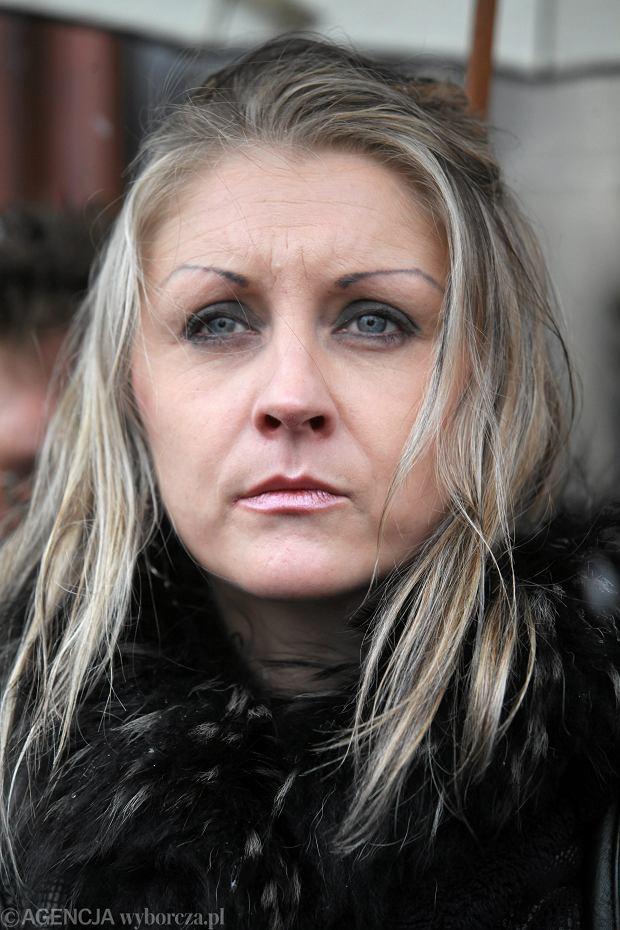 Małgorzata Marenin. Pierwsza odsłona procesu Marenin kontra abp Michalik rozegrała się w styczniu ubiegłego roku - z17544150Q,Malgorzata-Marenin--Pierwsza-odslona-procesu-Maren