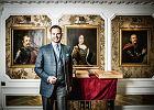 Arystokracja wraca po swoje. Czy Jan Lubomirski-Lanckoroński zamknie Sejm na klucz?