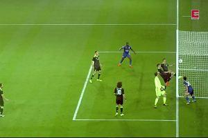 Wasilewski dostał czerwoną kartkę tuż przed dogrywką. Leicester nie dało   rady Chelsea [ELEVEN SPORTS NETWORK]