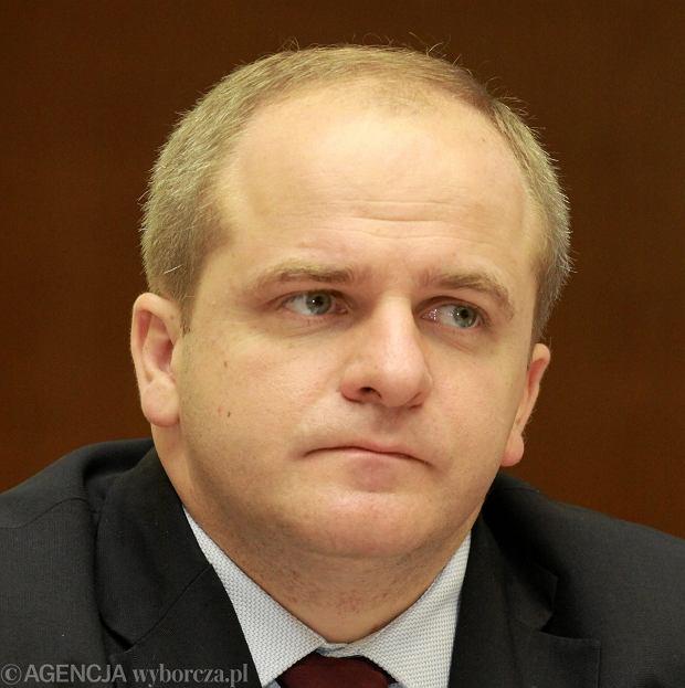 Paweł Kowal.