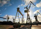 Zmiany w działalności stoczni od 2017 r.? Brzezicki przedstawił założenia do ustawy