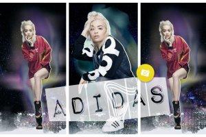 Adidas- nowa kampania marki na tegoroczną jesień