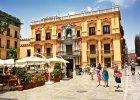 Malaga przyci�ga zabytkami, nocnym �yciem i cudownymi pla�ami Andaluzji