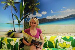 Praca rezydent�w i pilot�w: pobyt w raju czy upalny stres?