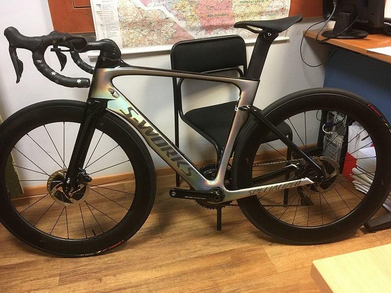 Wielkopolska. Policjanci odzyskali skradziony rower o wartości 12,5 tys. euro