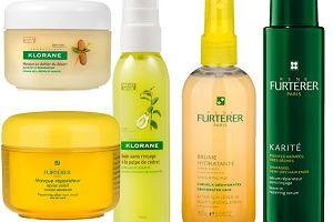 Ochrona włosów latem