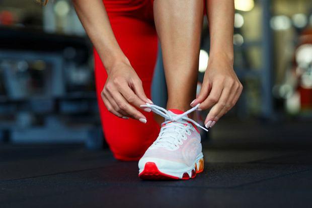 d7b820ba1673f Do biegania, na siłownię, na fitness - jak wybrać buty dopasowane do  rodzaju treningu