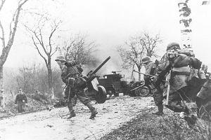 Bulteriery pola walki. O co kłócili się dowódcy amerykańscy podczas bitwy o Ardeny
