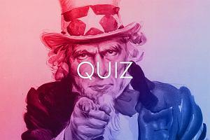 Te pytania przygotowali ameryka�scy dyplomaci i polscy eksperci. Sprawd�, ile wiesz o USA