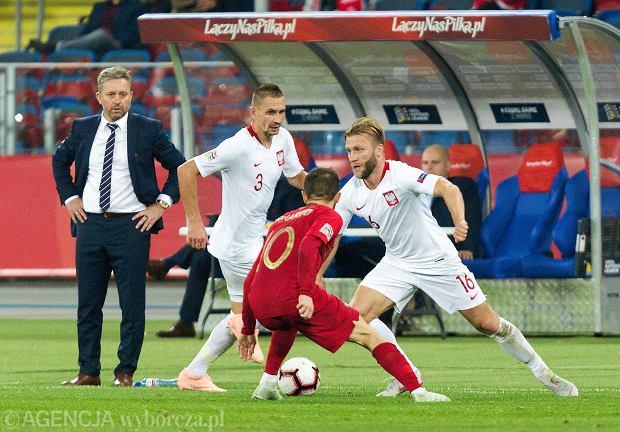 77321611d Portugalia - Polska. Ostatnia szansa, żeby nie przegrać wszystkiego