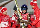 19 lutego. Zimowe igrzyska olimpijskie 2018. Rozkład dnia, starty Polaków