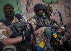 Ukraina: Ponad 2400 zak�adnik�w przebywa w r�kach prorosyjskich rebeliant�w