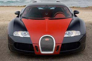 Bugatti Veyron | Używany z nielimitowaną gwarancją