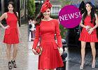 Kolejna modowa wpadka Kate Middleton - robi to specjalnie?