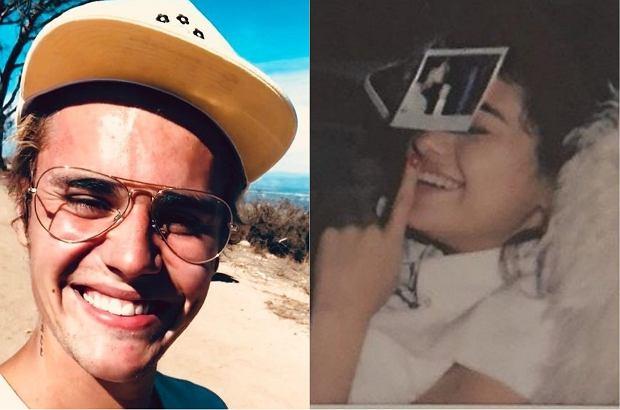 Justin Bieber kończy 24 lata. Z tej okazji życzenia złożyła mu jego dziewczyna, Selena Gomez. I nie tylko ona.
