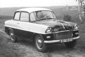 Skoda S978 | Jedna trzecia programu NOV